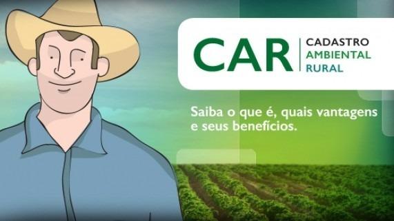 Cadastro Ambiental Rural passa a ser obrigatório na declaração do ITR