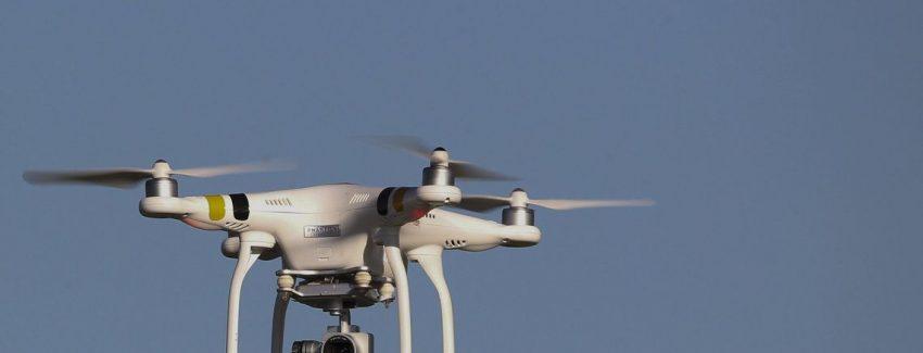 Anac abre consulta pública para rever normas de uso dos drones