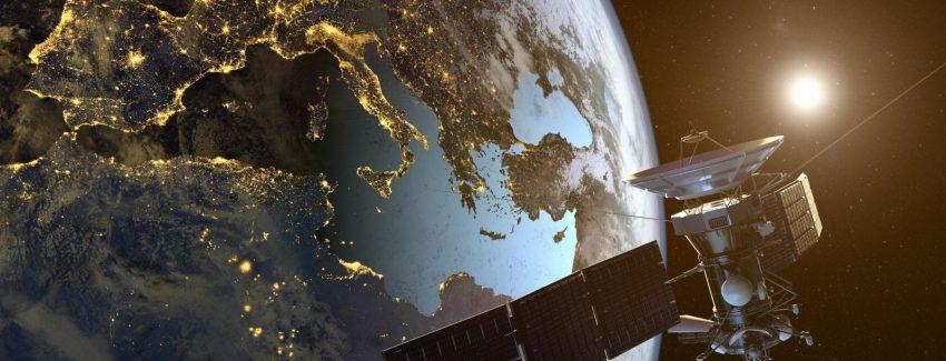 Geopolítica: A guerra do GPS