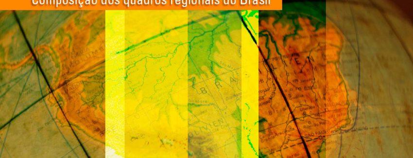 IBGE atualiza a lista dos municípios que integram os recortes territoriais brasileiros