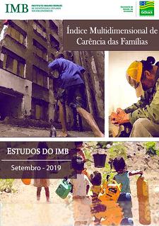 IMB e GPS divulgam estudo sobre o IMCF em Goiás