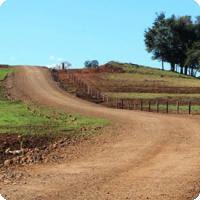IBGE estuda criar Waze da zona rural brasileira