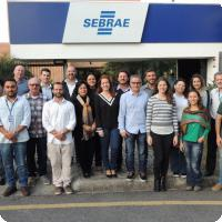 Sebrae/PR investe na formação de executivos de Indicações Geográficas