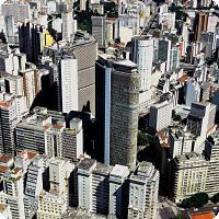 Embrapa: 84,3% dos brasileiros vivem em menos de 1% do território nacional