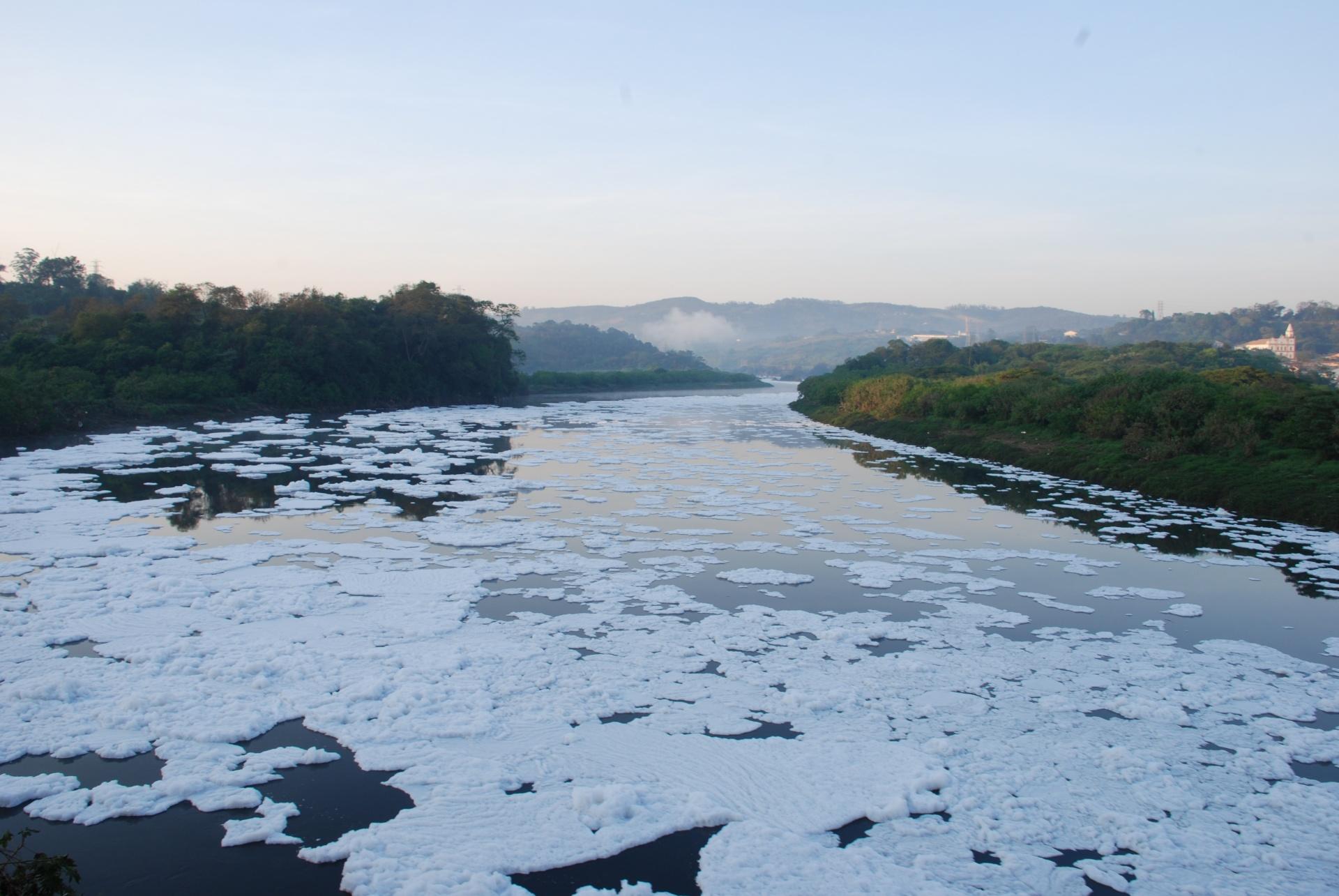 Licenciamento Ambiental: ameaça à gestão integrada da água*