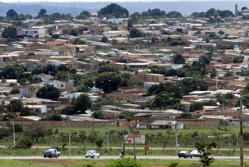 Novo marco legal impulsionará regularização fundiária urbana