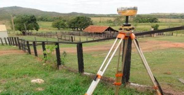 Comissão aprova dispensa de novo georreferenciamento para imóvel rural arrematado