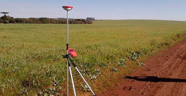 Incra faz audiência sobre georreferenciamento de imóveis rurais